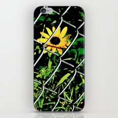 You Can't Help Her iPhone & iPod Skin