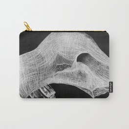 Bone Carry-All Pouch