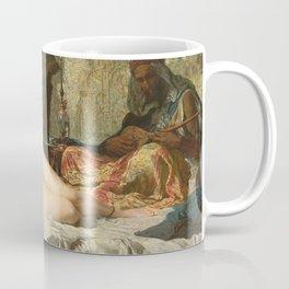 The Odalisque - Fortuny Coffee Mug