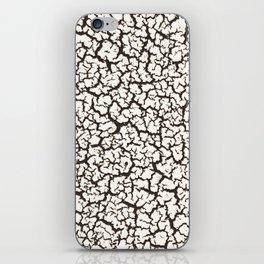 Crack Heaven iPhone Skin