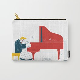 Pianist Carry-All Pouch