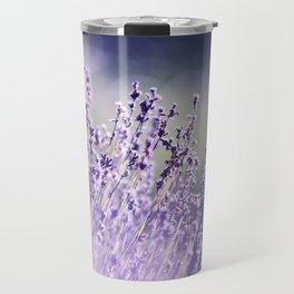 Spring Purple I Travel Mug