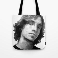 Brandon Boyd Tote Bag