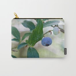 Blueberry Farm 2 Carry-All Pouch