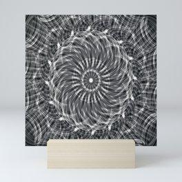Time Warp #2 Mini Art Print