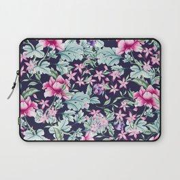 Floral Pattern 1 Laptop Sleeve