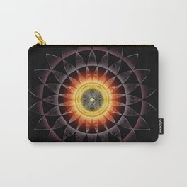 Black Hole Sun2018 Carry-All Pouch