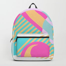 Capsule collection - Pop Art 1 Backpack