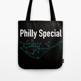 Philly Special Tote Bag