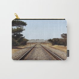 Tracks......... Carry-All Pouch