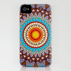 african drums iPhone (4, 4s) Slim Case