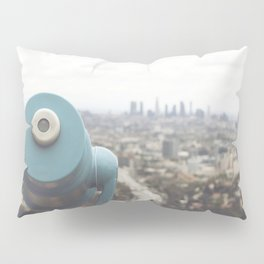 The View: Mulholland Pillow Sham