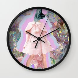 Most Kawaii <3 Wall Clock