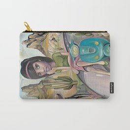 Lost road Carry-All Pouch