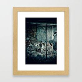If Walls Could Talk  II Framed Art Print