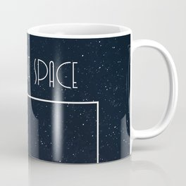 Waste of Space Coffee Mug