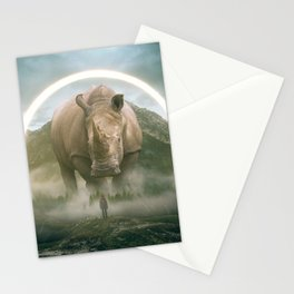 aegis | rhino Stationery Cards