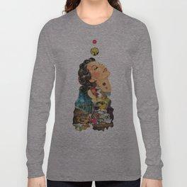 Vai Passar (Will Pass) Long Sleeve T-shirt