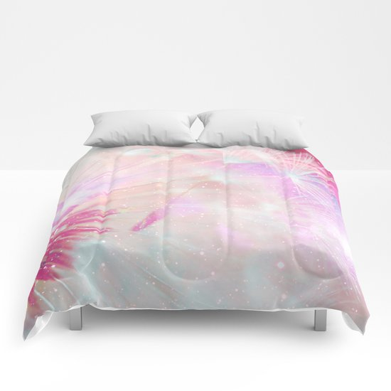 Wishes Wings Comforters