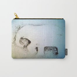 Elephant Dust Carry-All Pouch