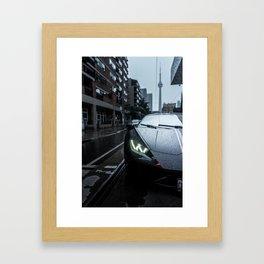 Expensive Taste Framed Art Print