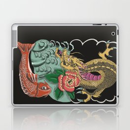 Yakuza Tattoo Laptop & iPad Skin