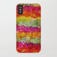 hindu iPhone & iPod Cases featuring Hindu Colors by Diego Tirigall