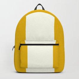 Mayo and Mustard Backpack