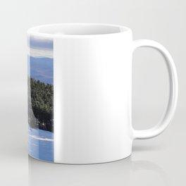 VT Trail Coffee Mug