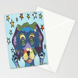 Pet Store Puppy - Pick Me Stationery Cards