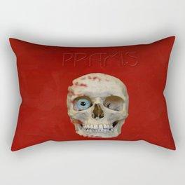Praxis Rectangular Pillow