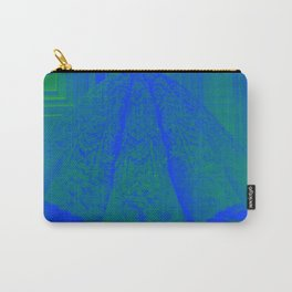 ballroom Carry-All Pouch