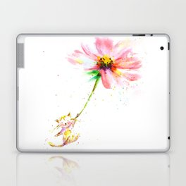 i can fly Laptop & iPad Skin
