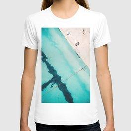 Swimming Pool No. 2 T-shirt