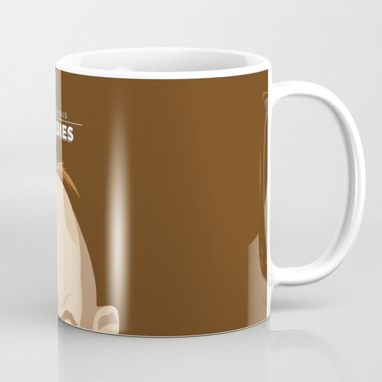 Sloth - The Goonies Mug