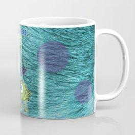 Monsters Ink Coffee Mug