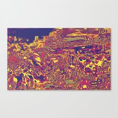 stm_2 Canvas Print