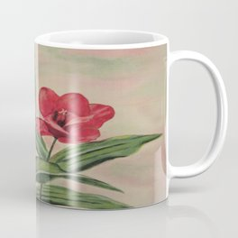 Tip toe Coffee Mug