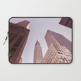 NYC High Rises Laptop Sleeve