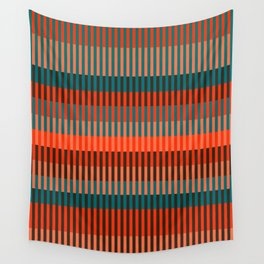 Primitive_ART_001 Wall Tapestry