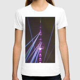 Pearl Tower Shanghai T-shirt