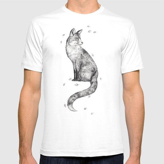 Foa // Graphite T-shirt