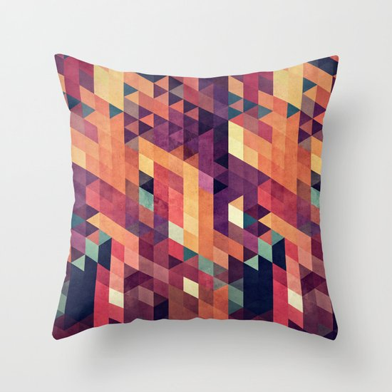 wydzy Throw Pillow