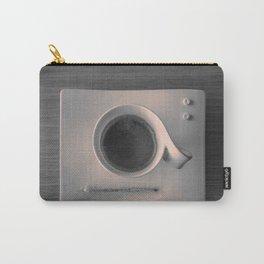 Modern Breakfast Carry-All Pouch