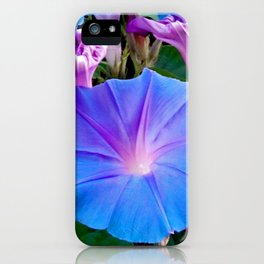 Morning Glories iPhone Case