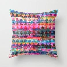 Kiana Triangle Throw Pillow