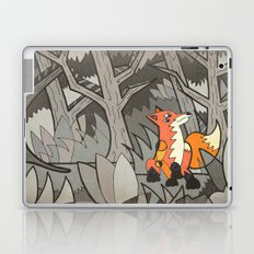 Fox in the Woods Laptop & iPad Skin