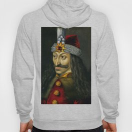 Vlad the Impaler Hoody