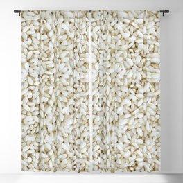 Rice pattern Blackout Curtain