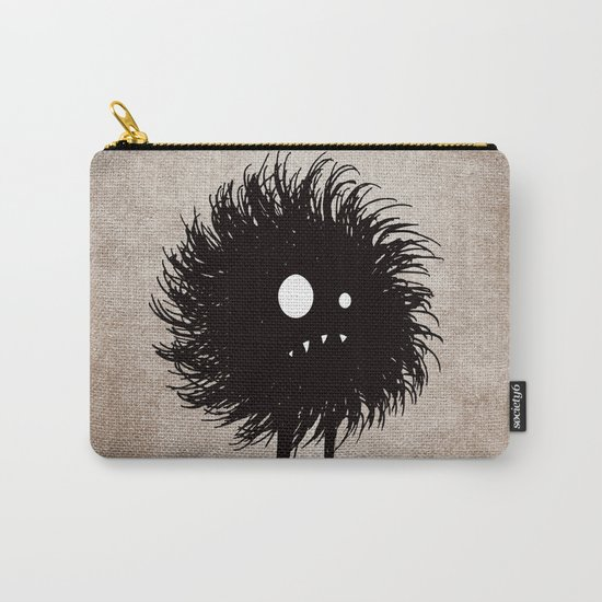 Evil Bug Wondering Carry-All Pouch